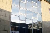 Здание администрации рынка г. Люберцы